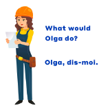 Having trouble hiring? Need help with employee retention? Discover what Olga would do!